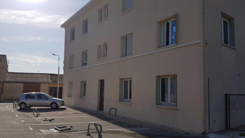 Sale apartment La crau 154000€ - Picture 2