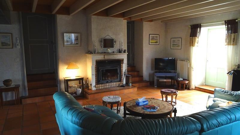 Vente maison / villa Chaillé-les-marais 324000€ - Photo 18