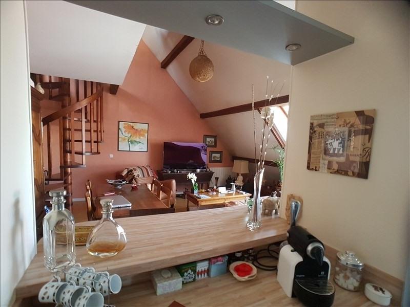 Vente appartement Brie comte robert 210000€ - Photo 4