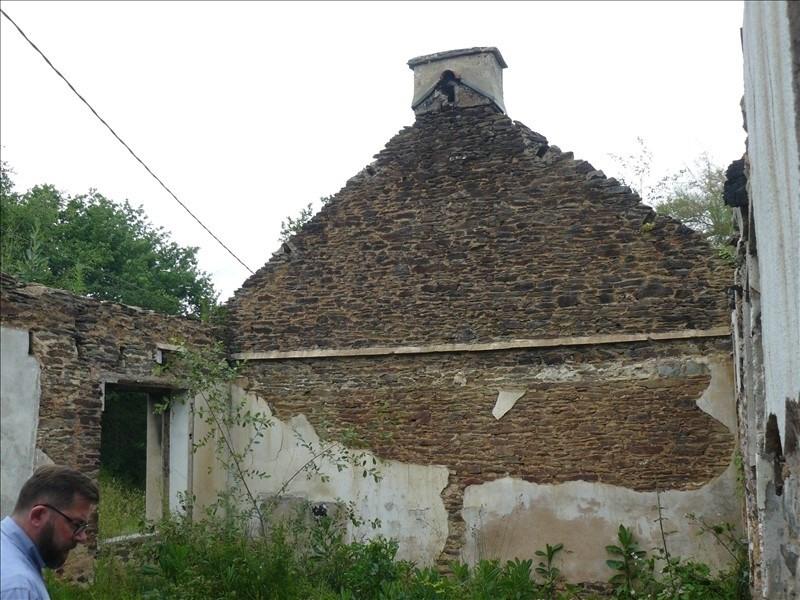 Sale house / villa Les forges 18000€ - Picture 5