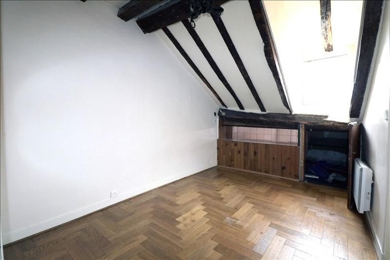 Sale apartment Versailles 214000€ - Picture 6