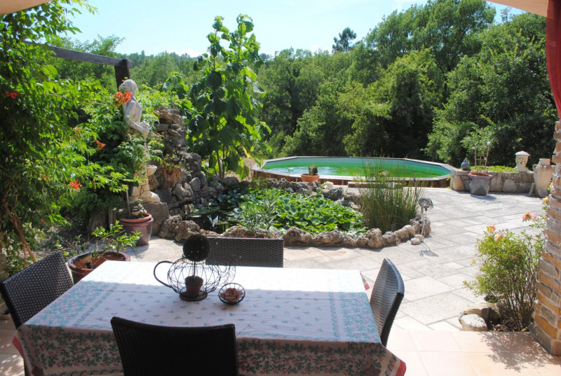 Vente maison / villa Callian 449 000€ - Photo 19