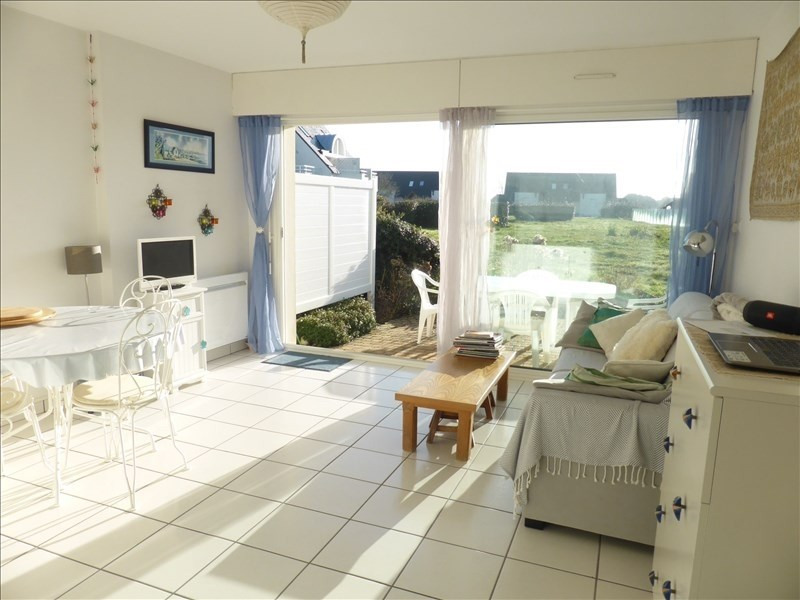 Vente appartement Carnac 187 300€ - Photo 1