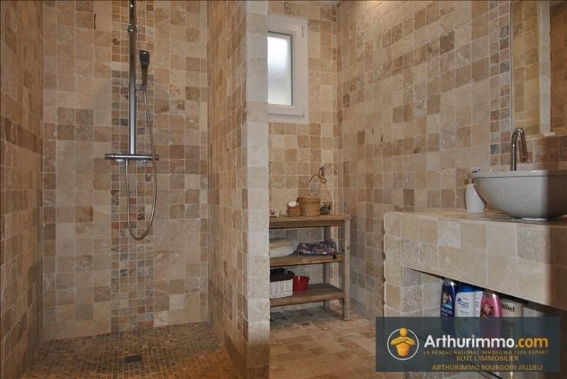 Sale house / villa Bourgoin jallieu 378000€ - Picture 3