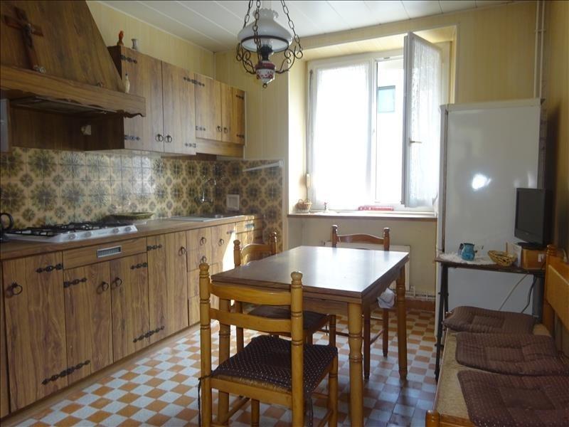 Vente maison / villa Landeda 106000€ - Photo 4