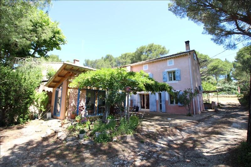 Vente maison / villa L isle sur la sorgue 370000€ - Photo 1