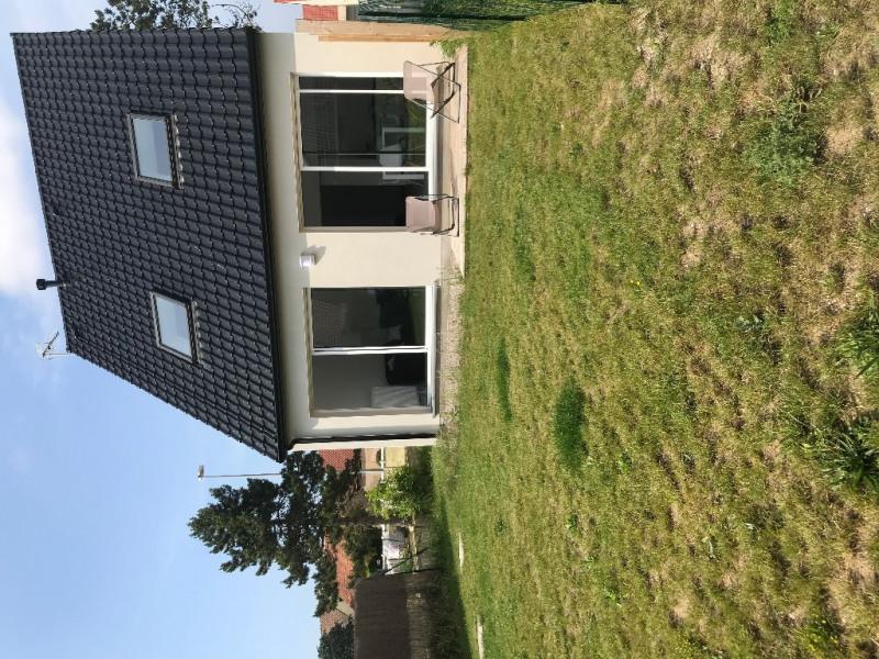 Sale house / villa Merlimont 316500€ - Picture 11