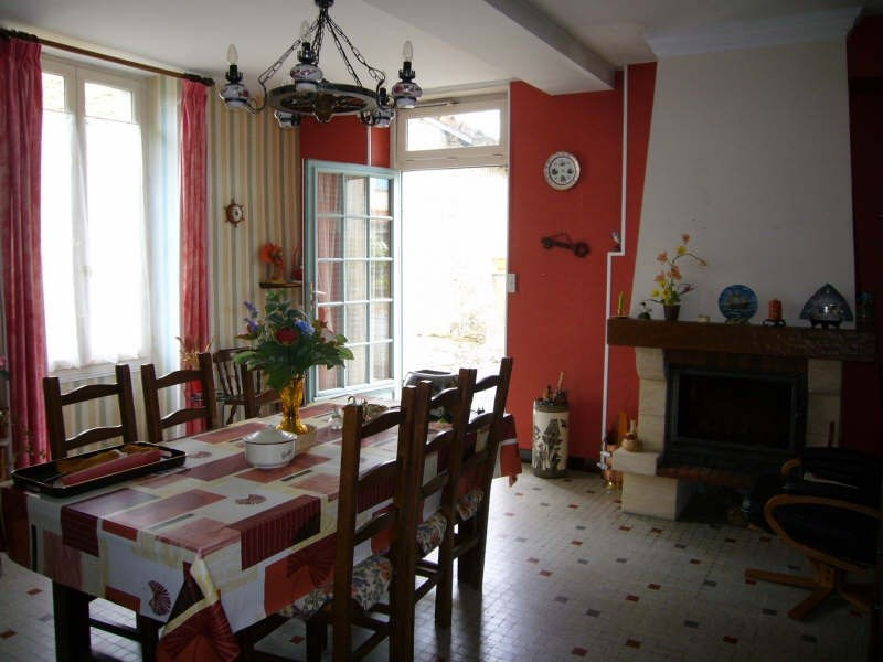 Sale house / villa La tour blanche 264 900€ - Picture 5