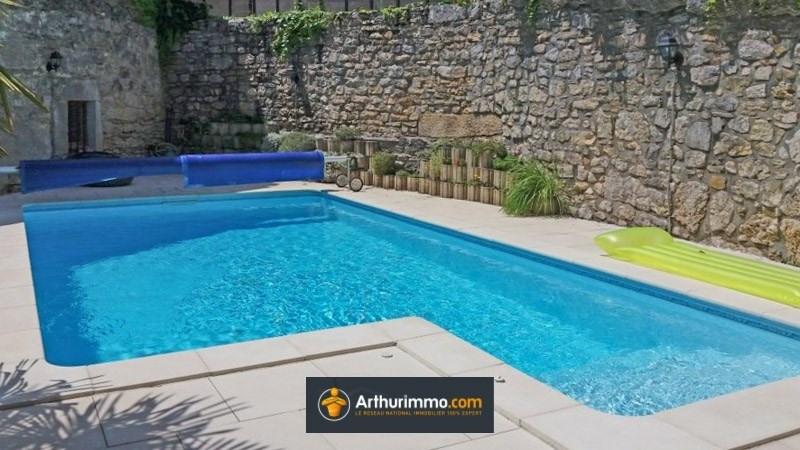 Sale house / villa Belley 375000€ - Picture 7