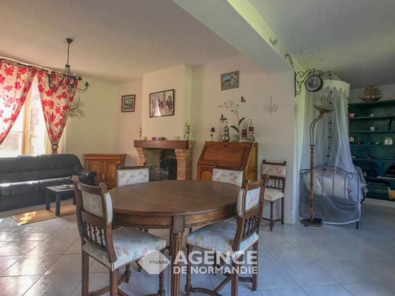 Vente maison / villa Le sap 100000€ - Photo 4