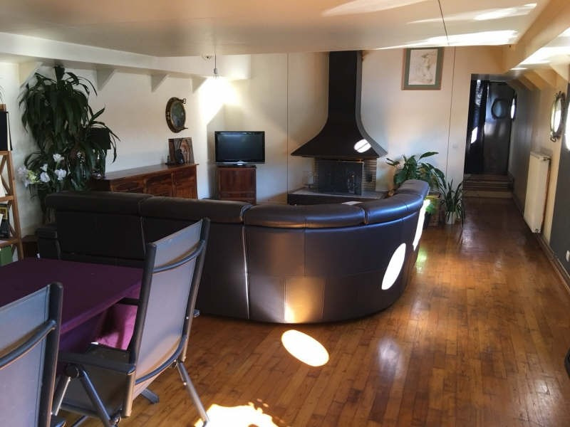 Sale house / villa Conflans ste honorine 320000€ - Picture 3