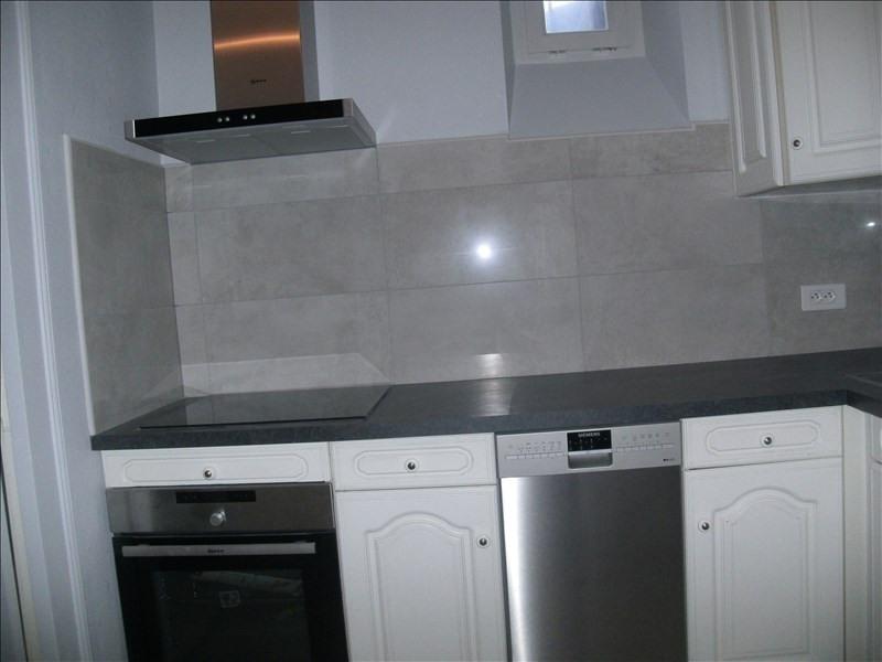 Sale apartment Perigueux 177000€ - Picture 4
