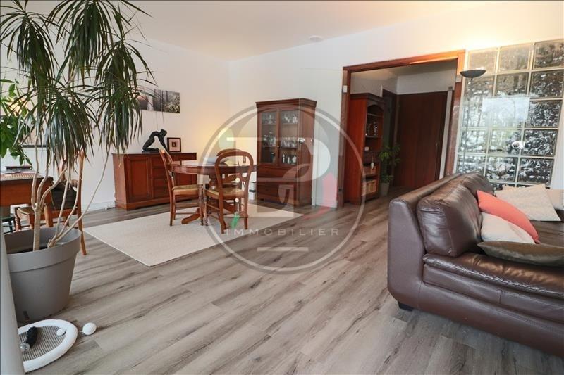 Vendita appartamento Le pecq 489000€ - Fotografia 11