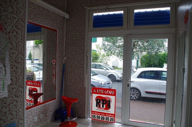 Vente boutique Hendaye 108 000€ - Photo 2