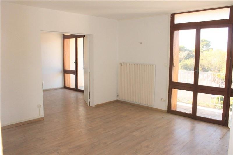 Sale apartment La valette du var 110000€ - Picture 2