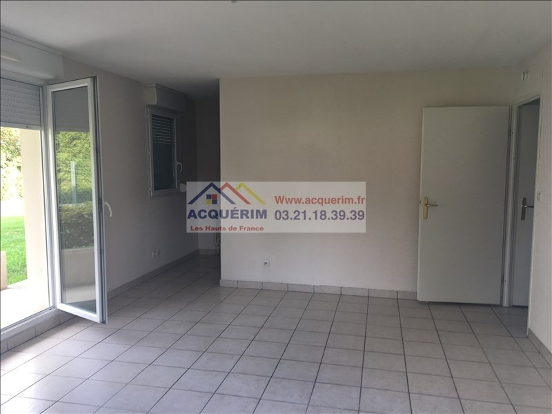 Investment property apartment Harnes 54 490€ - Picture 2