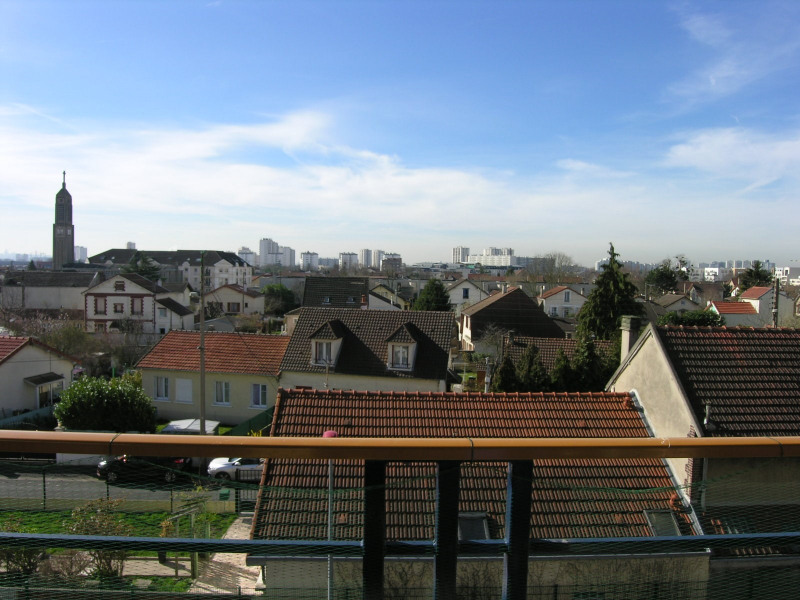 Vente appartement Montmagny 269000€ - Photo 2