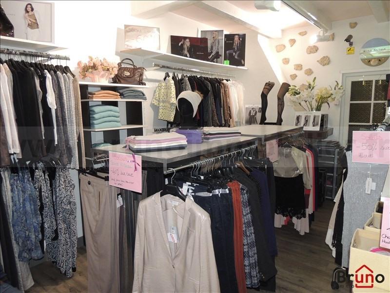 Vente fonds de commerce boutique Le crotoy 189900€ - Photo 10