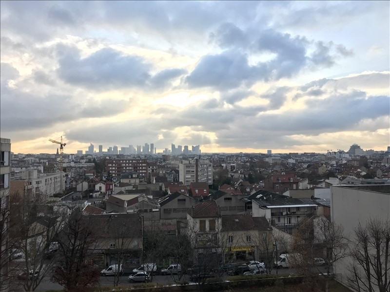 Verkoop  appartement Asnieres sur seine 210000€ - Foto 1