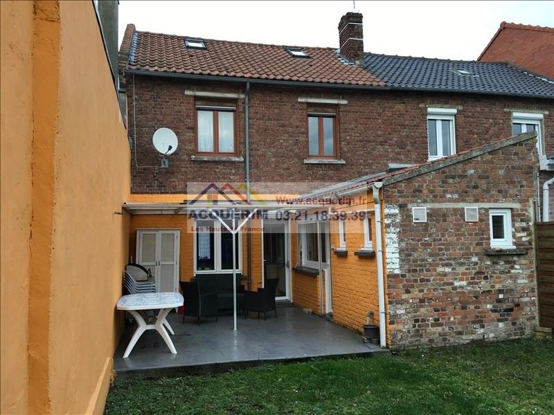 Vente maison / villa Carvin 129000€ - Photo 9