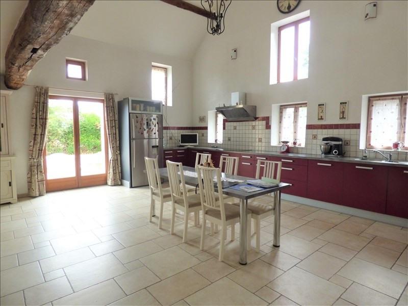 Vente maison / villa St germain des fosses 323000€ - Photo 3