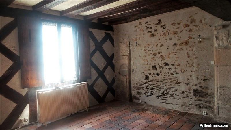 Vente maison / villa Lere 99000€ - Photo 9