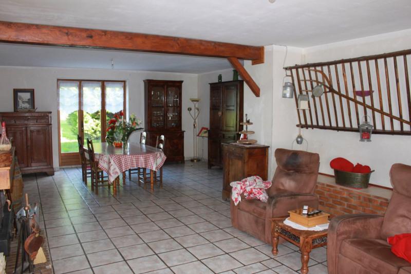 Sale house / villa Montseveroux 364500€ - Picture 7