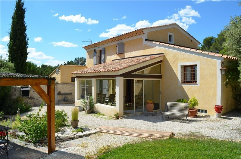 Vente de prestige maison / villa Venelles 785000€ - Photo 4