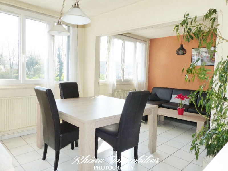 Vente appartement Decines charpieu 135 000€ - Photo 1