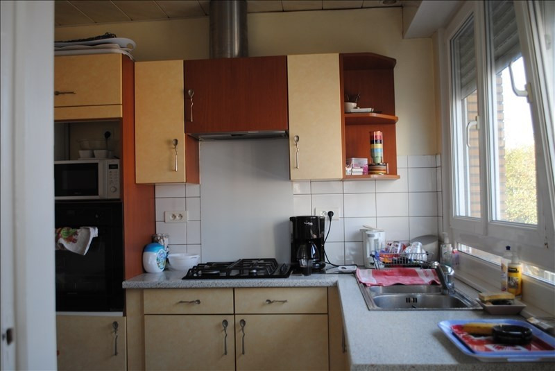 Vente appartement Dunkerque 119 500€ - Photo 3