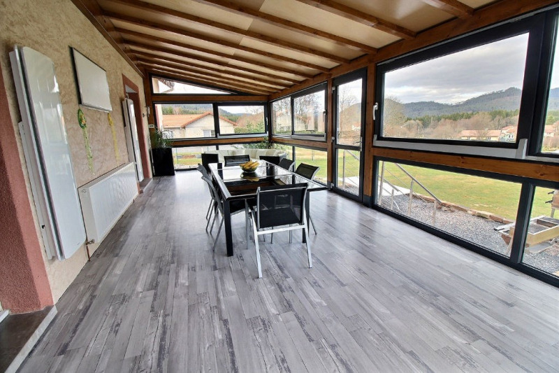 Vente maison / villa Taintrux 330750€ - Photo 4