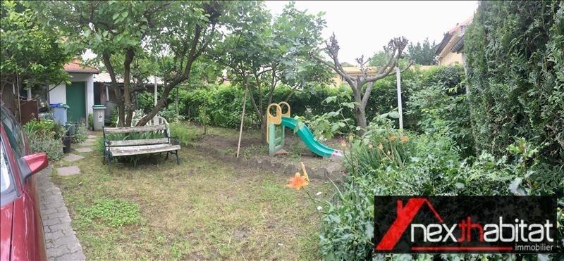 Vente maison / villa Bondy 292000€ - Photo 10