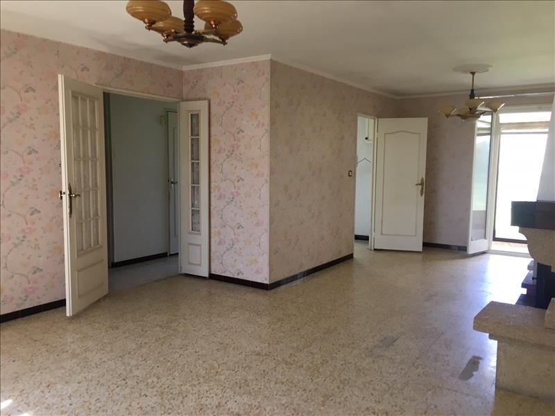 Sale house / villa Lambesc 305000€ - Picture 2