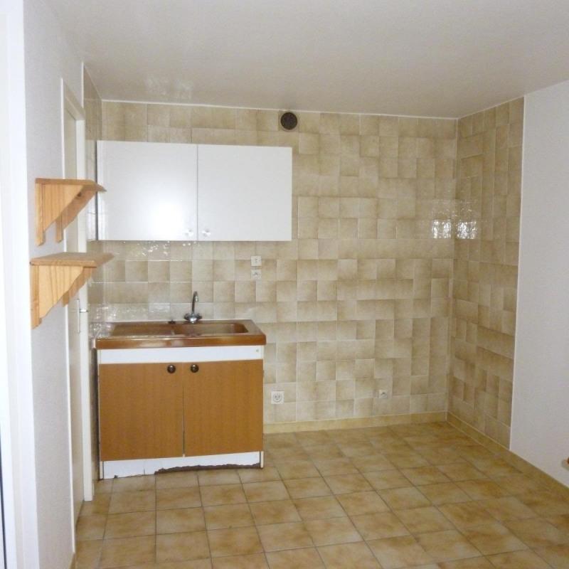 Location appartement Venon 350€ CC - Photo 2