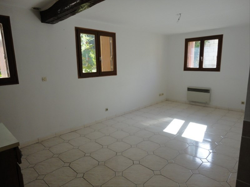 Rental apartment Gometz le chatel 660€ CC - Picture 2