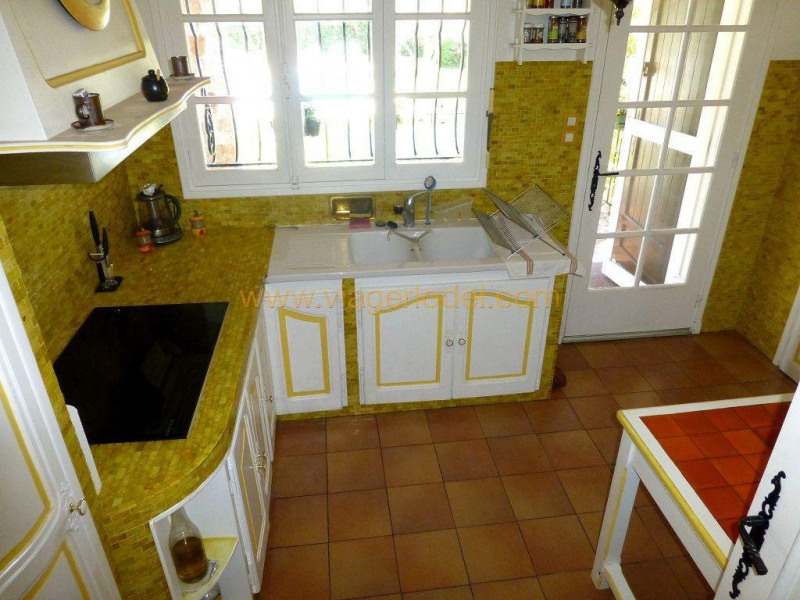 Life annuity house / villa Opio 265 000€ - Picture 8