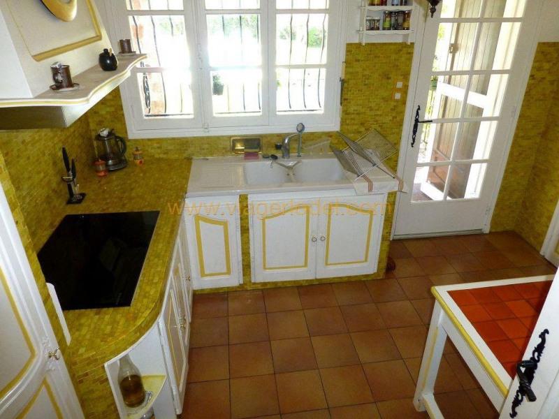 Vendita nell' vitalizio di vita casa Opio 265000€ - Fotografia 8