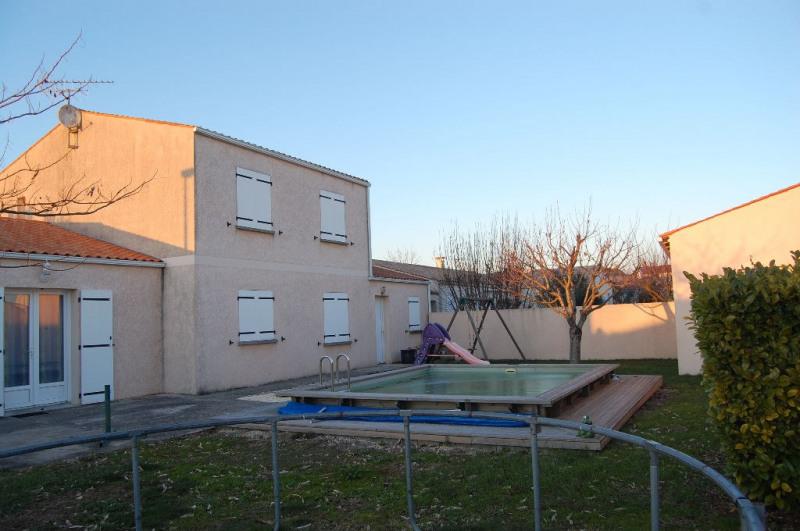 Vente maison / villa Dompierre sur mer 325500€ - Photo 2