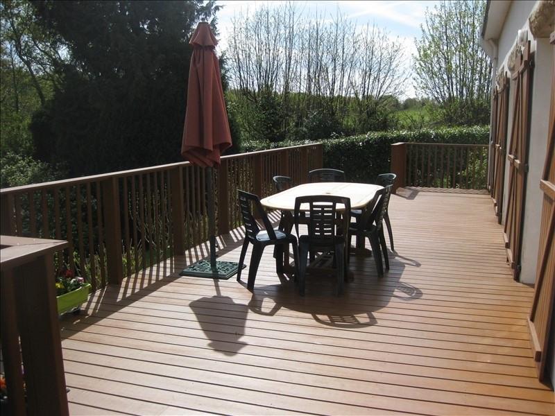 Sale house / villa Clohars carnoet 273000€ - Picture 2