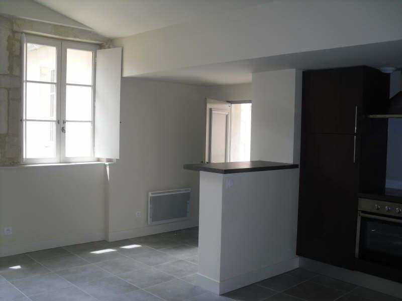 Alquiler  apartamento Nimes 445€ CC - Fotografía 3