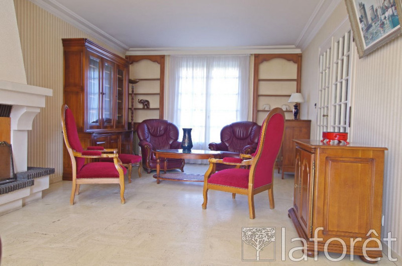 Sale house / villa Cholet 187 000€ - Picture 3