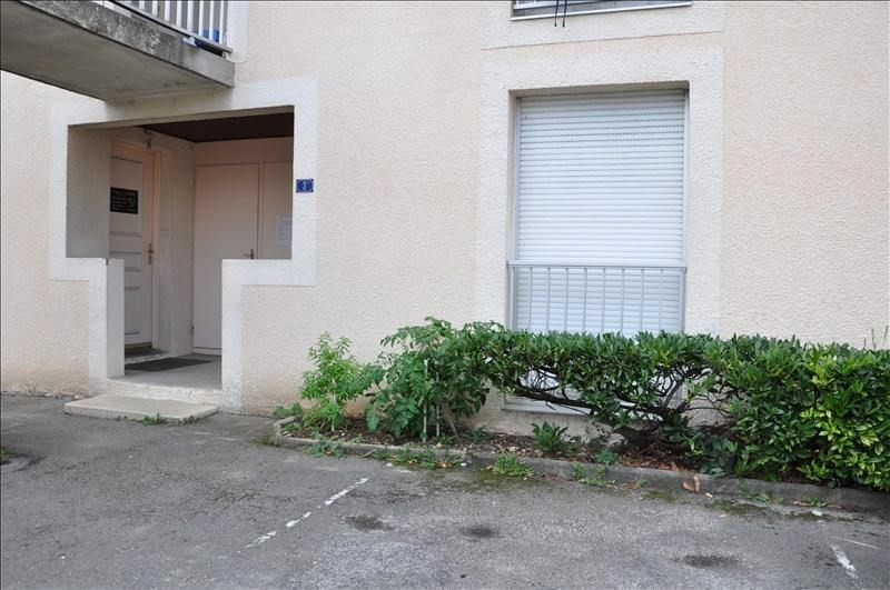 Sale apartment Oyonnax 49 000€ - Picture 7