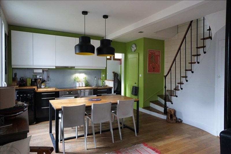 Vendita casa Bois colombes 795000€ - Fotografia 3