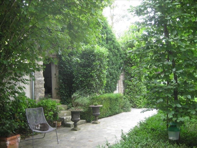 Vente de prestige maison / villa Fontenay st pere 995000€ - Photo 9