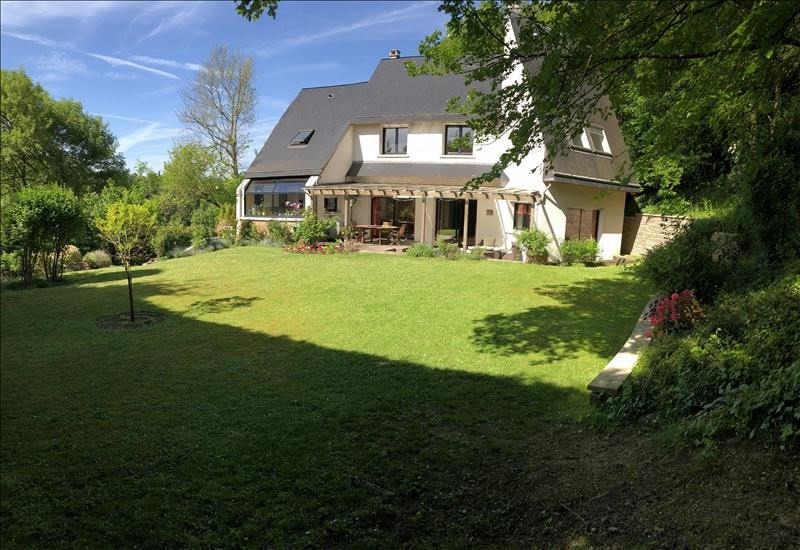 Vente de prestige maison / villa Marly le roi 998 000€ - Photo 1