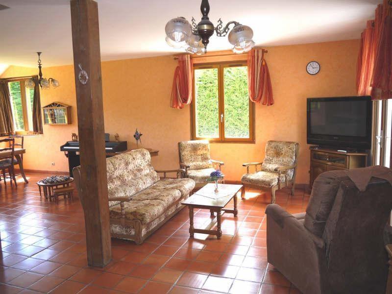 Sale house / villa Jouy le moutier 450000€ - Picture 6