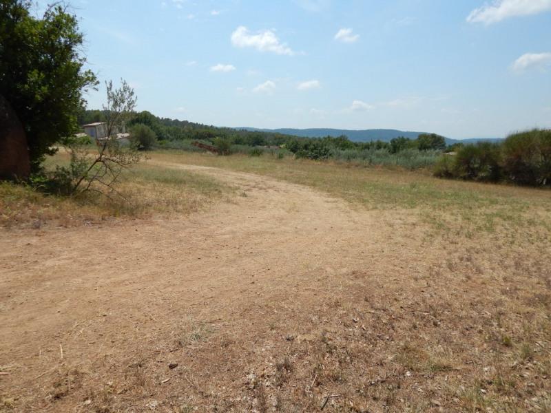 Vente terrain Villecroze 132000€ - Photo 4