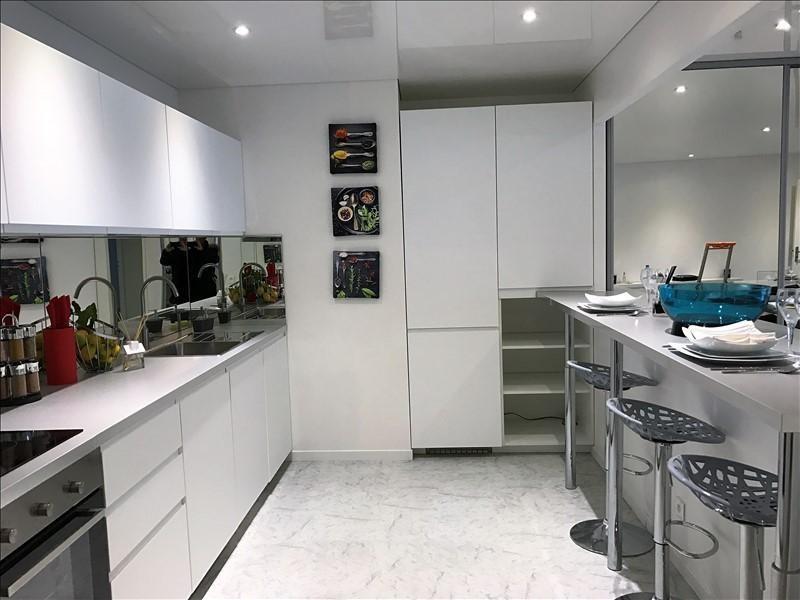 Vente de prestige appartement Roquebrune cap martin 697000€ - Photo 4