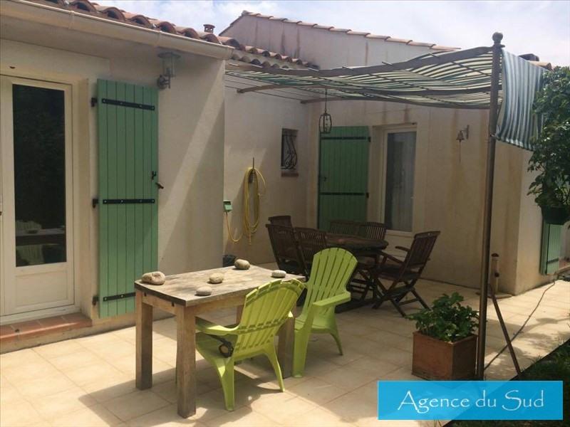 Vente maison / villa Plan d aups 340000€ - Photo 9
