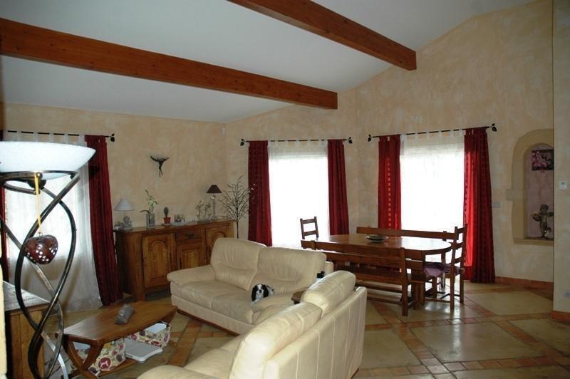 Vente maison / villa Villefranche sur saone 490000€ - Photo 4